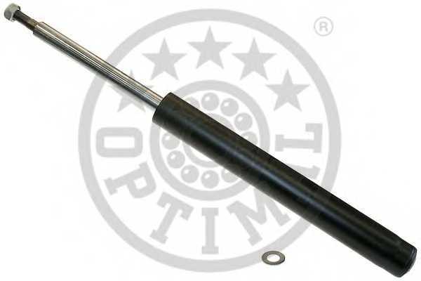 Амортизатор передний/левый/правый для LADA 110, 111, 112 <b>OPTIMAL A-3697G</b> - изображение