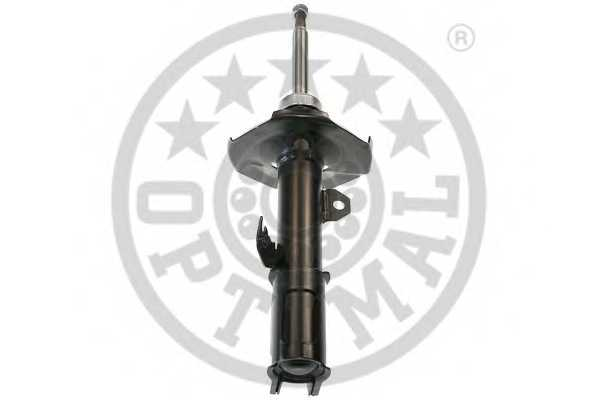 Амортизатор передний/правый для TOYOTA AVENSIS(T25,T25#) <b>OPTIMAL A-3704GR</b> - изображение 1