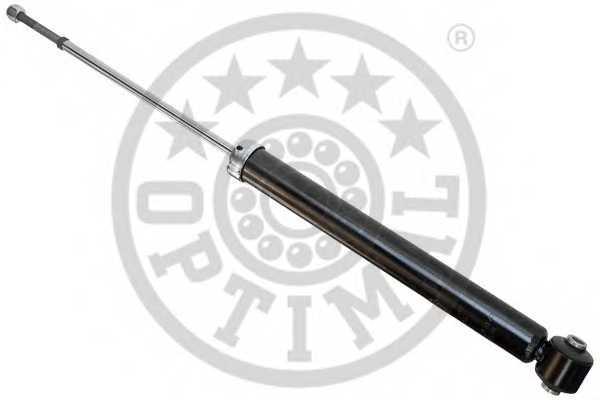 Амортизатор задний/левый/правый для HYUNDAI GETZ(TB) <b>OPTIMAL A-3718G</b> - изображение
