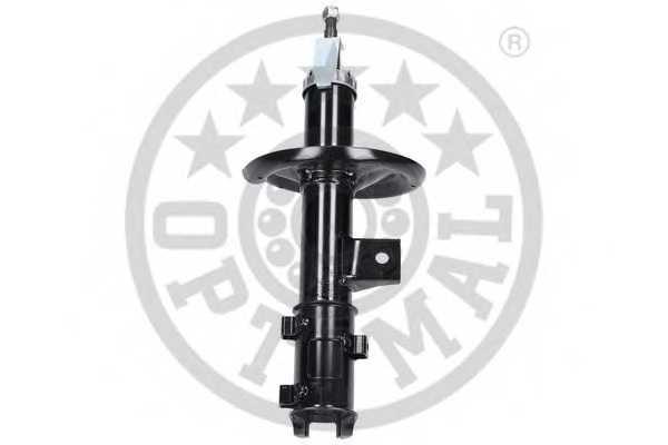 Амортизатор передний/правый для KIA CARENS(UN), MAGENTIS(MG) <b>OPTIMAL A-3728GR</b> - изображение 1