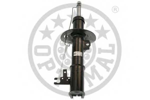 Амортизатор передний/правый для OPEL SIGNUM, VECTRA C GTS, VECTRA <b>OPTIMAL A-3765GR</b> - изображение 1