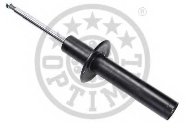 Амортизатор передний/левый/правый для AUDI A4(8K2, 8K5, B8), A5(8F7, 8T3, 8TA), Q5(8R) <b>OPTIMAL A-3796G</b> - изображение