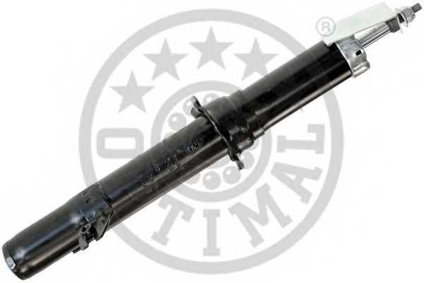 Амортизатор передний/левый для MAZDA 6(GH) <b>OPTIMAL A-3890GL</b> - изображение