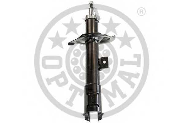 Амортизатор передний/правый для CITROEN C-CROSSER(EP#) / MITSUBISHI OUTLANDER(CW#W) / PEUGEOT 4007(GP#) <b>OPTIMAL A-3900GR</b> - изображение 1