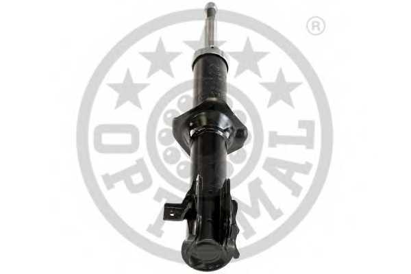 Амортизатор передний/правый для SUZUKI IGNIS(FH) <b>OPTIMAL A-3910GR</b> - изображение 2