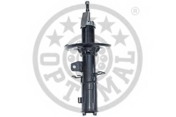 Амортизатор передний/правый для KIA CERATO(LD) <b>OPTIMAL A-3949GR</b> - изображение 1