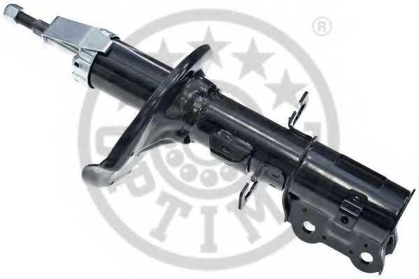 Амортизатор передний/правый для KIA CERATO(LD) <b>OPTIMAL A-3949GR</b> - изображение
