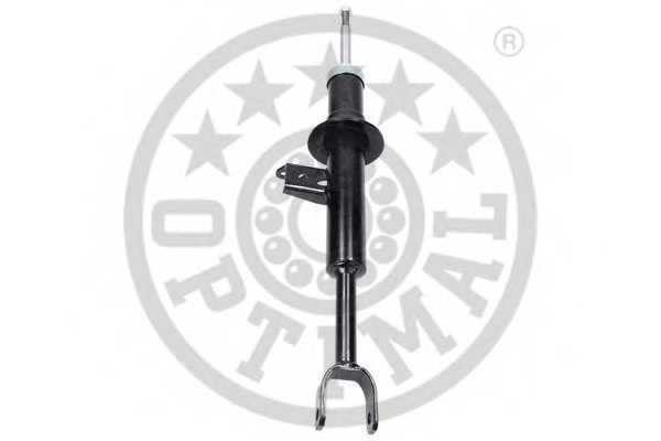 Амортизатор передний/правый для BMW 5(F10,F11,F18) <b>OPTIMAL A-3982GR</b> - изображение 1