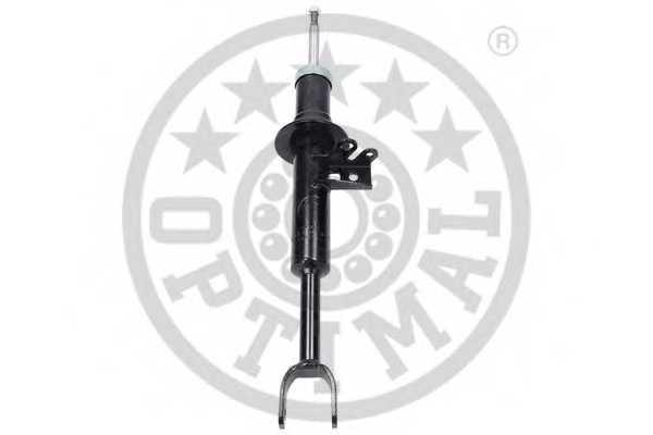 Амортизатор передний/правый для BMW 5(F10,F11,F18) <b>OPTIMAL A-3982GR</b> - изображение 2