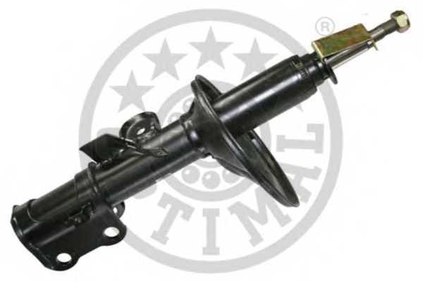 Амортизатор OPTIMAL A-67283GL - изображение