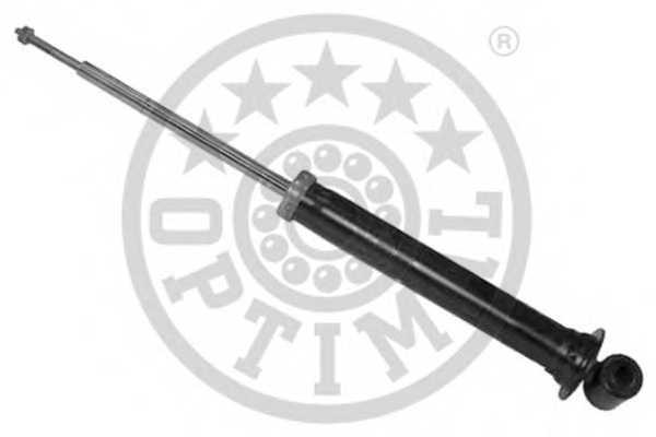 Амортизатор задний/левый/правый для VW GOLF(1H5) <b>OPTIMAL A-68459G</b> - изображение