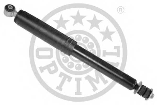 Амортизатор OPTIMAL A-68525G - изображение