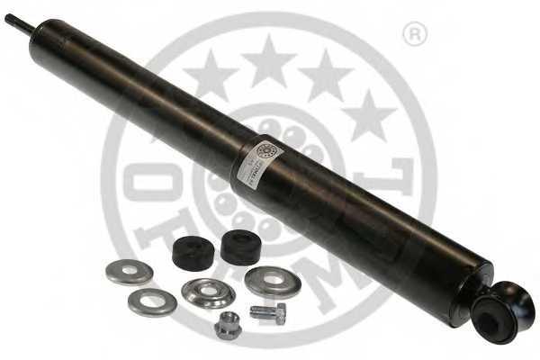 Амортизатор OPTIMAL A-68563G - изображение