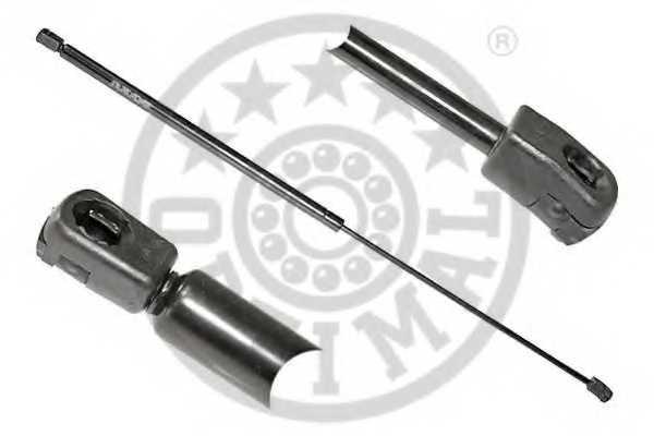 Газовая пружина (амортизатор) капота OPTIMAL AG-17089 - изображение