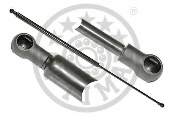 Газовая пружина (амортизатор) крышки багажника OPTIMAL AG-17338 - изображение