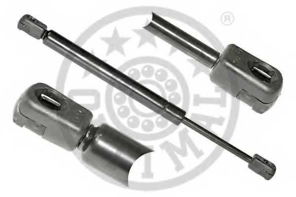 Газовая пружина (амортизатор) крышки багажника OPTIMAL AG-17339 - изображение