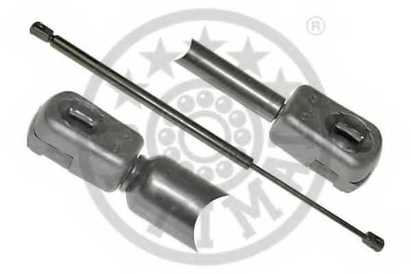Газовая пружина (амортизатор) крышки багажника OPTIMAL AG-17395 - изображение