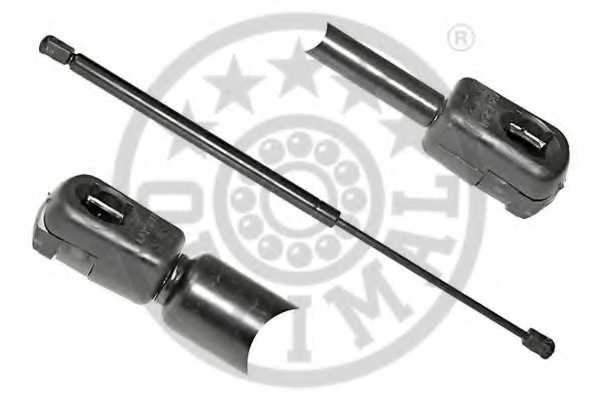 Газовая пружина (амортизатор) крышки багажника OPTIMAL AG-17468 - изображение