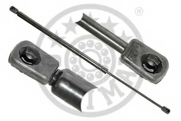Газовая пружина (амортизатор) крышки багажника OPTIMAL AG-17503 - изображение