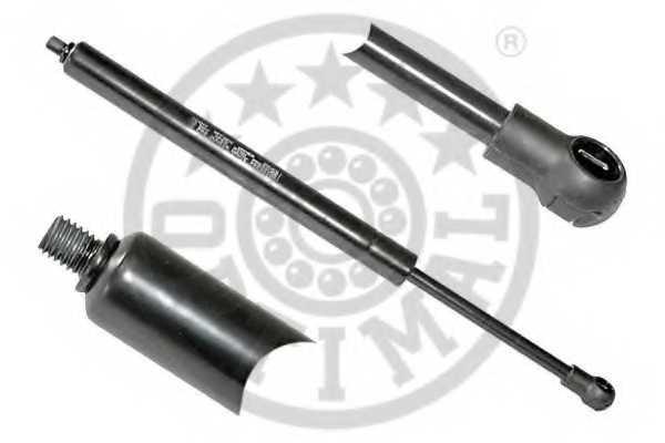 Газовая пружина (амортизатор) крышки багажника OPTIMAL AG-39076 - изображение