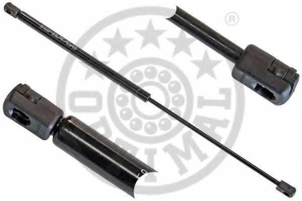Газовая пружина (амортизатор) крышки багажника OPTIMAL AG-40065 - изображение