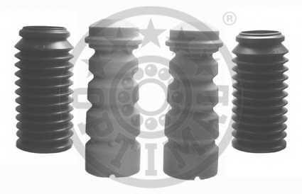 Пылезащитный комплект амортизатора OPTIMAL 731600 / AK-732516 - изображение