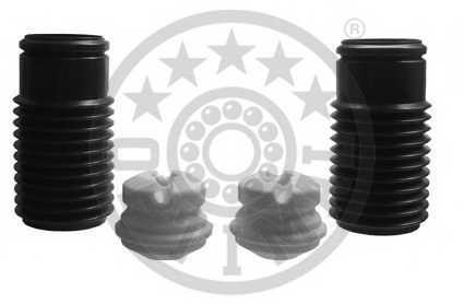 Пылезащитный комплект амортизатора OPTIMAL 732303 / AK-735003 - изображение