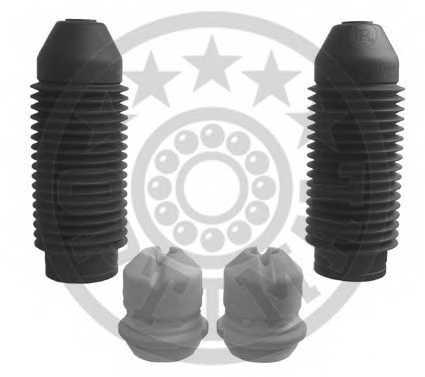 Пылезащитный комплект амортизатора OPTIMAL 732302 / AK-735039 - изображение