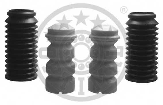 Пылезащитный комплект амортизатора OPTIMAL 732338 / AK-735040 - изображение