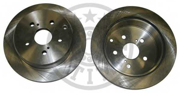 Тормозной диск OPTIMAL BS-7270 - изображение