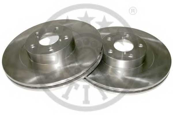 Тормозной диск OPTIMAL BS-7974 - изображение