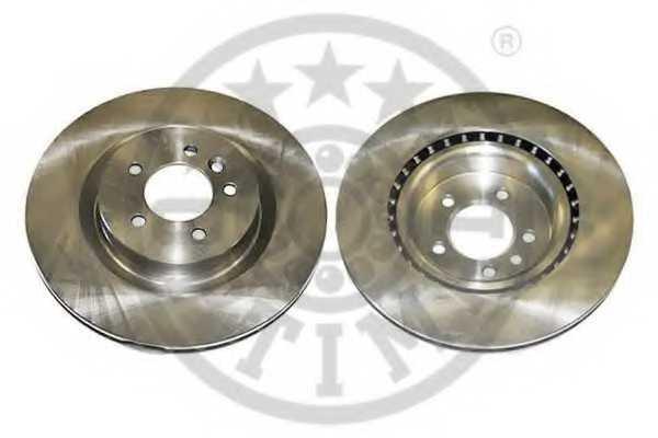 Тормозной диск OPTIMAL BS-8170 - изображение