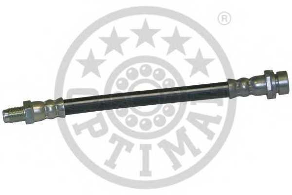 Тормозной шланг OPTIMAL BSL-644 - изображение