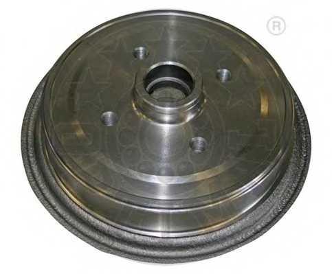Тормозной барабан OPTIMAL BT-1310 - изображение
