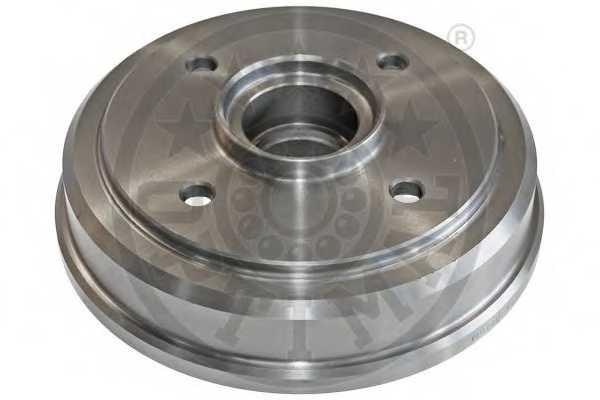 Тормозной барабан OPTIMAL BT-1520 - изображение