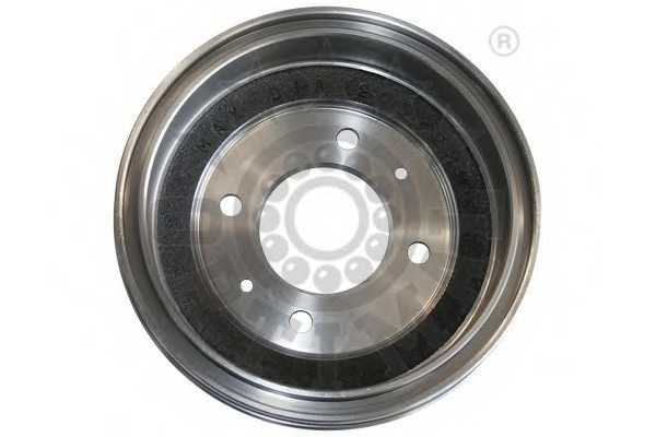 Тормозной барабан OPTIMAL BT-1540 - изображение 1