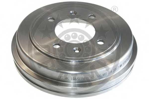 Тормозной барабан OPTIMAL BT-1540 - изображение