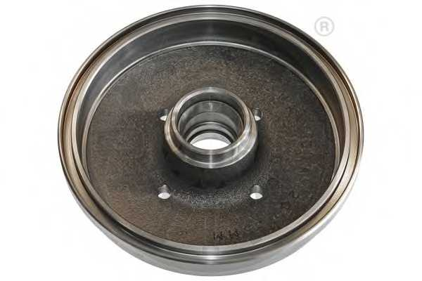 Тормозной барабан OPTIMAL BT-1560 - изображение 1