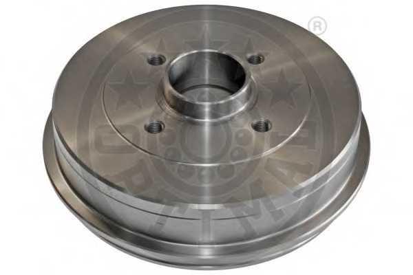 Тормозной барабан OPTIMAL BT-1620 - изображение