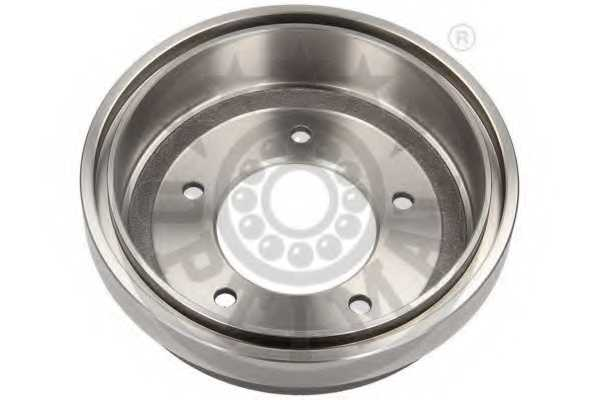 Тормозной барабан OPTIMAL BT-1650 - изображение 1