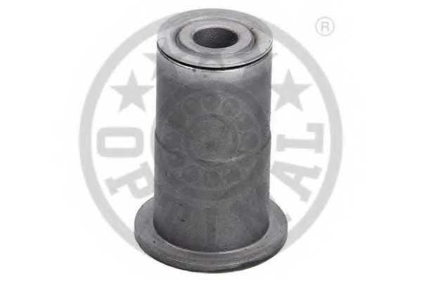 Втулка, вал рычага поворотного кулака OPTIMAL F7-2039 - изображение