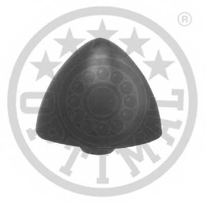 Буфер, поворотный кулак OPTIMAL F8-4040 - изображение