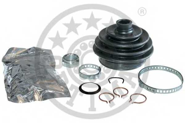 Комплект пылника приводного вала OPTIMAL F8-4079 - изображение