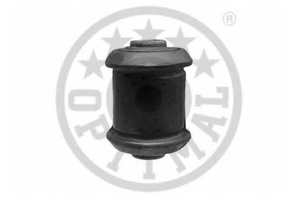 Подвеска рычага независимой подвески колеса OPTIMAL 1605701 / F8-4090 - изображение