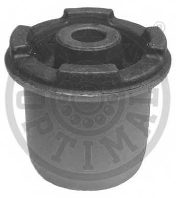 Подвеска рычага независимой подвески колеса OPTIMAL 1605801 / F8-5110 - изображение