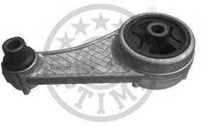 Подвеска двигателя OPTIMAL F8-5349 - изображение