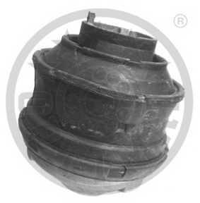 Подвеска двигателя OPTIMAL F8-5461 - изображение