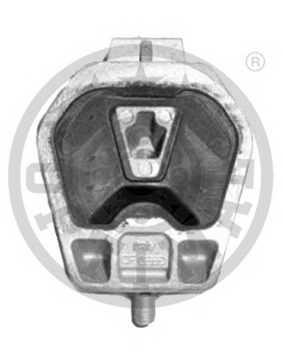 Подвеска двигателя OPTIMAL F8-5544 - изображение