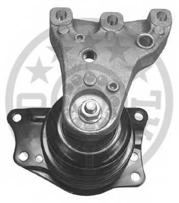 Подвеска двигателя OPTIMAL F8-5551 - изображение