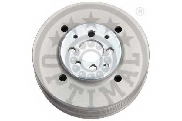 Ременный шкив коленвала OPTIMAL F8-5654 - изображение 1